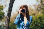 pasja do fotografowania